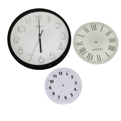 synthetic paper dial plate
